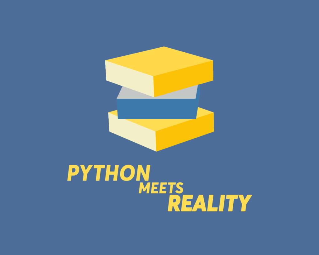 python reality